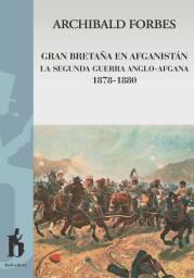 La segunda guerra anglo-afgana